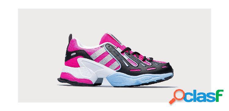 Adidas eqt gazelle w - talla: 37 1/3 - zapatillas adidas para mujer