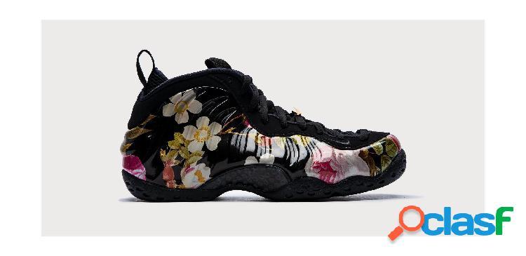 Nike Women Nike Air Foamposite 1 Shoe - Talla: 39 - Zapatillas Nike Para Mujer