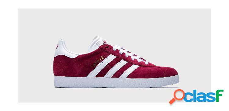 Adidas gazelle - talla: 36 2/3 - zapatillas adidas para mujer