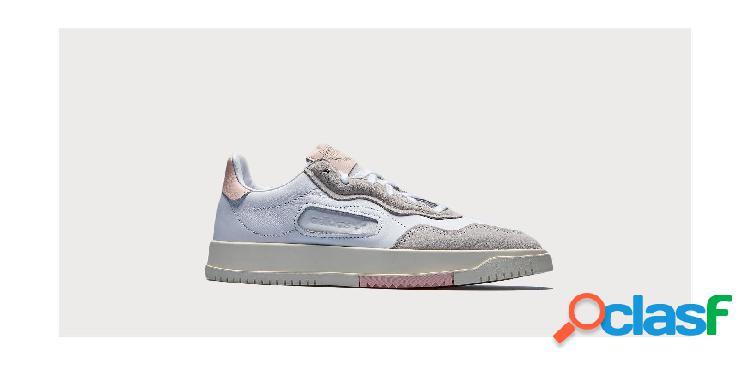 Adidas sc premiere w - talla: 38 2/3 - zapatillas adidas para mujer