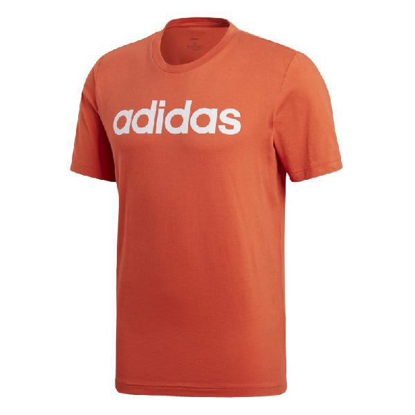 Adidas essentials linear t