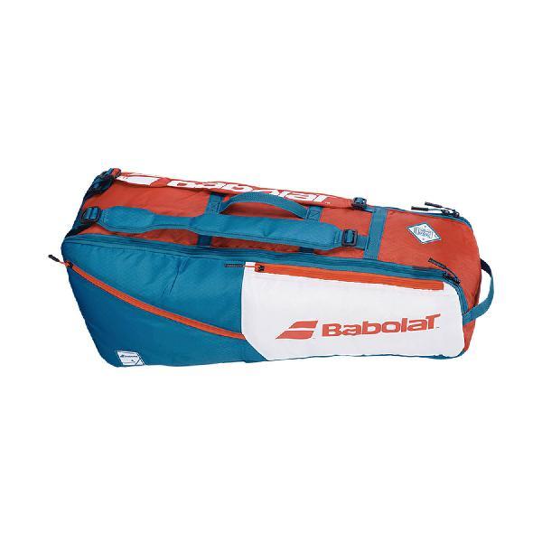 Babolat evo x 6 bolsas de tenis