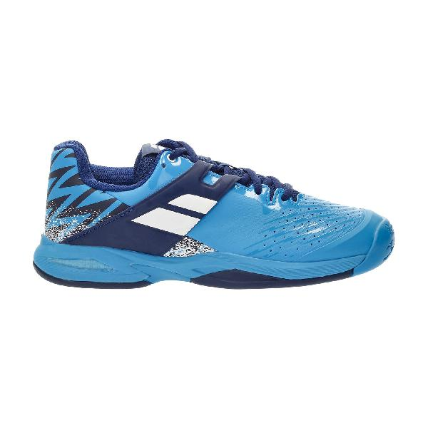 Babolat propulse all court zapatillas tenis niños
