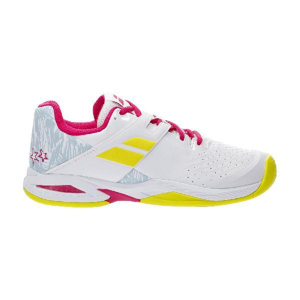 Babolat propulse all court zapatillas de tenis niña