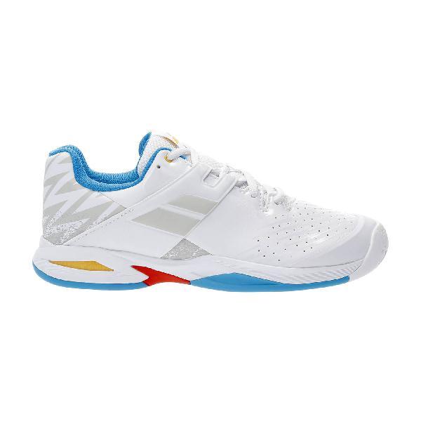 Babolat propulse all court zapatillas de tenis niño