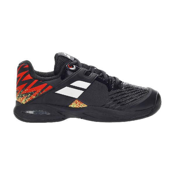 Babolat propulse all court zapatillas de tenis niños