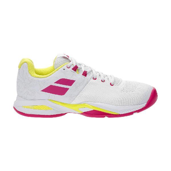 Babolat propulse blast all court zapatillas tenis mujer