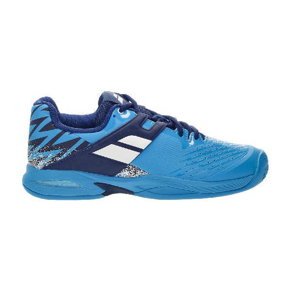 Babolat propulse clay zapatillas tenis niños