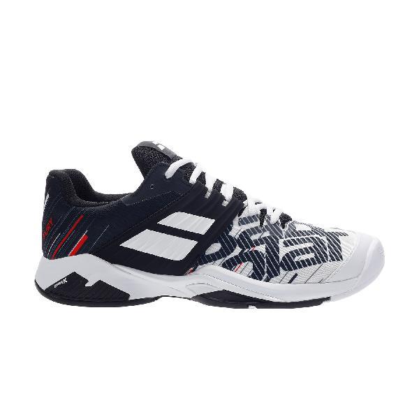 Babolat propulse fury zapatillas de tenis hombre