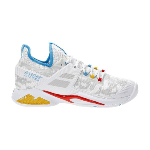 Babolat propulse rage all court zapatillas de tenis hombre