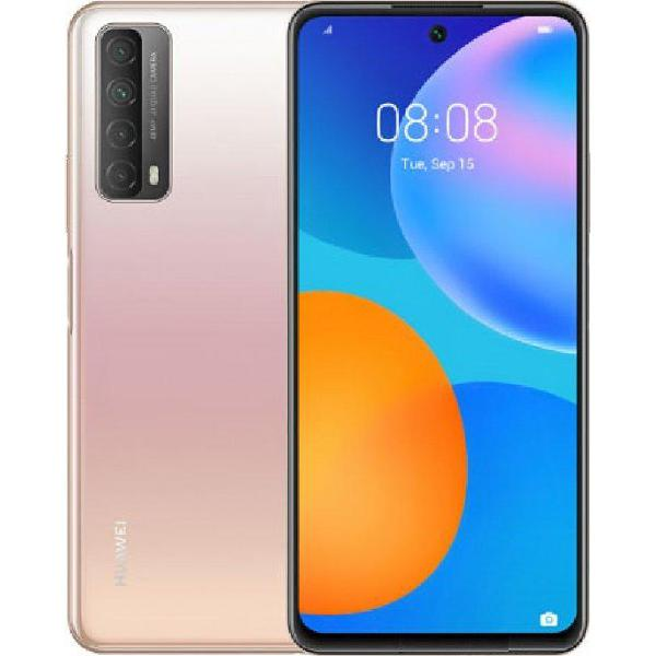 Huawei p smart 2021 128 gb dual sim