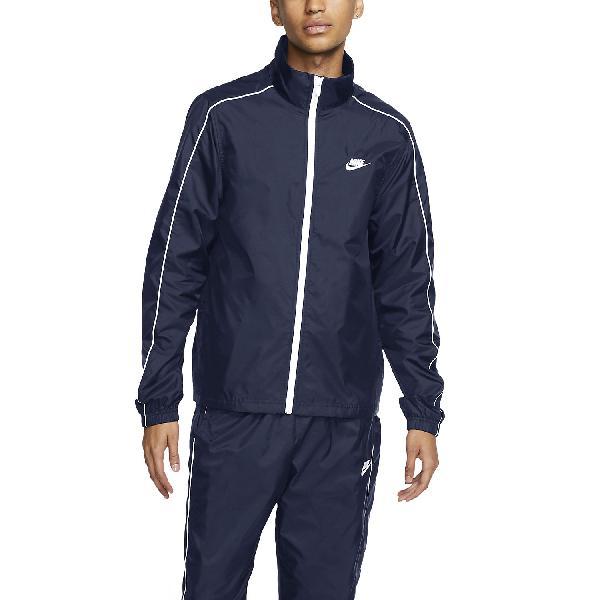 Nike sportswear basic traje de tenis hombre midnight