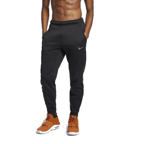 Nike tapered training pantalones de tenis hombre