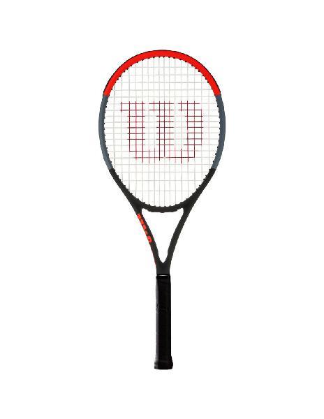 Raqueta wilson clash 100 (295 gr)