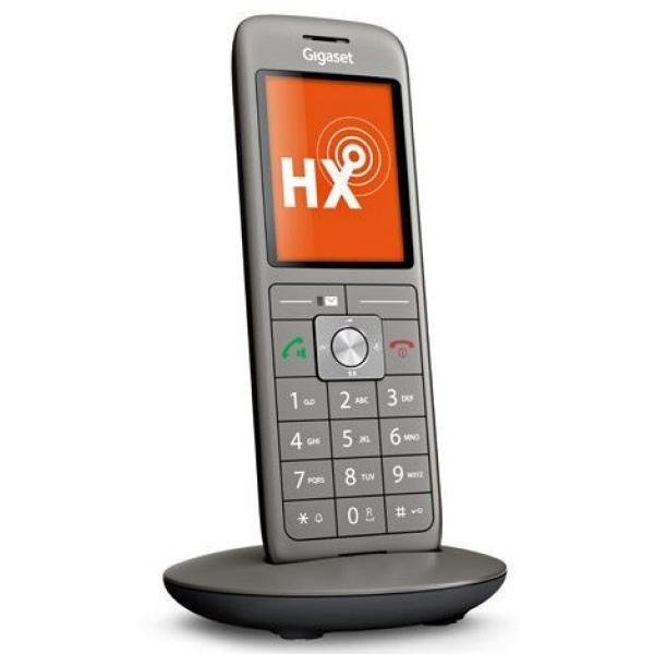 Teléfono fijo gigaset cl660hx