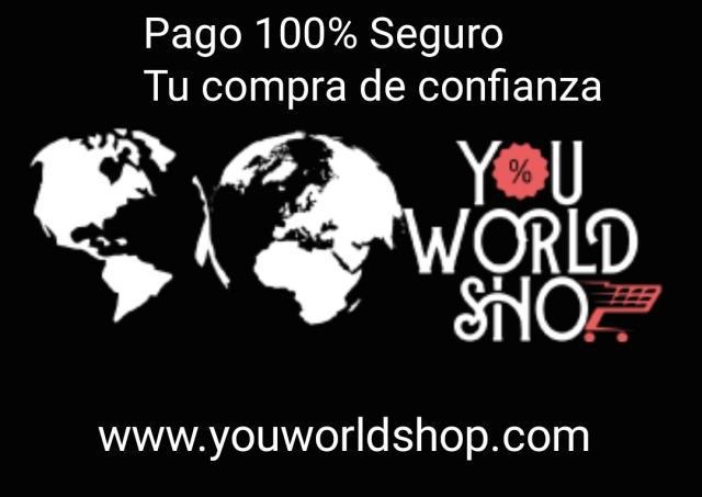 Centro comercial, shopping online en primeras marcas.