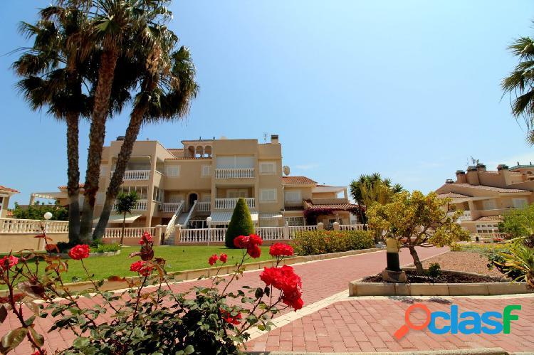 Oportunidad!!! bonito apartamento en playa flamenca
