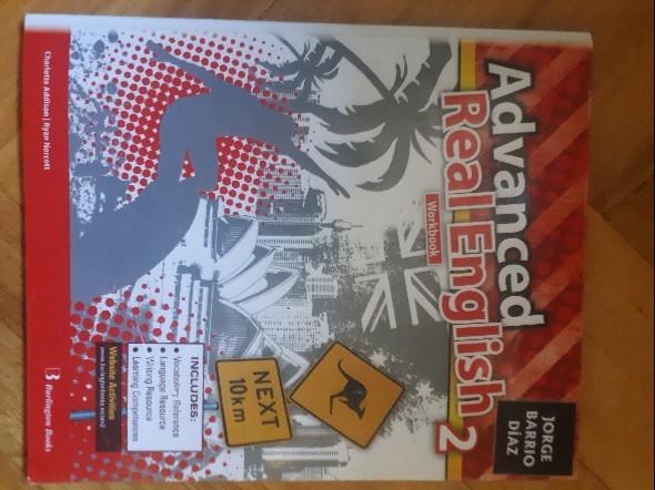 Advanced real english 2 wb ed.11 burlington
