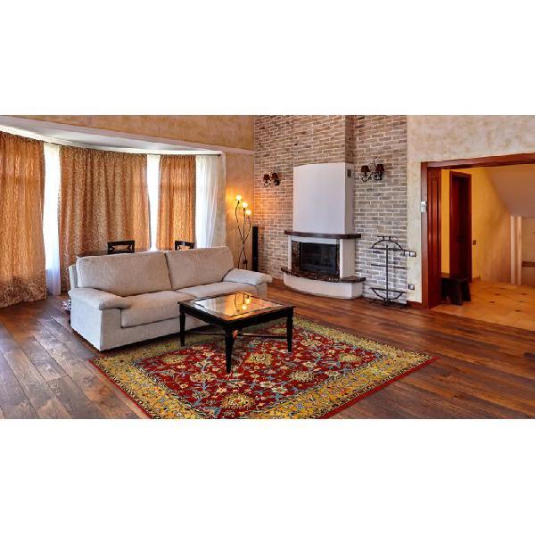 Almería. alfombra de lana outlet 200x300
