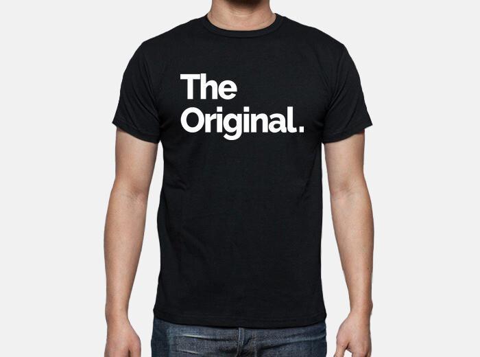 Camiseta the original