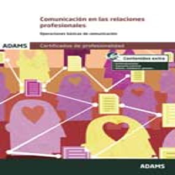Comunicación en las relaciones profesioales