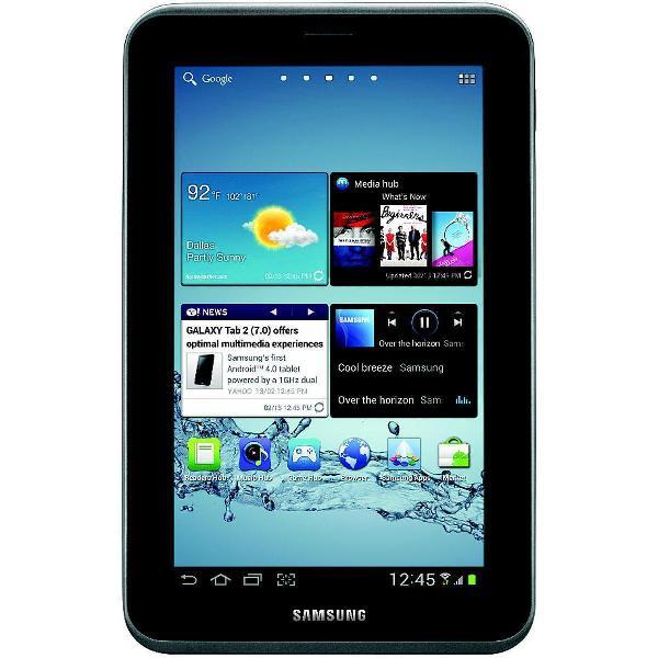 "Galaxy tab 2 (2012) 7/"" 8gb"