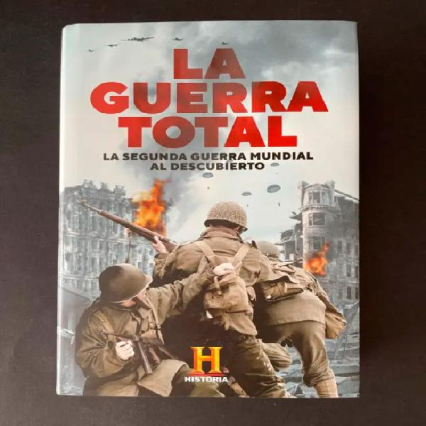 Guerra total / the total war