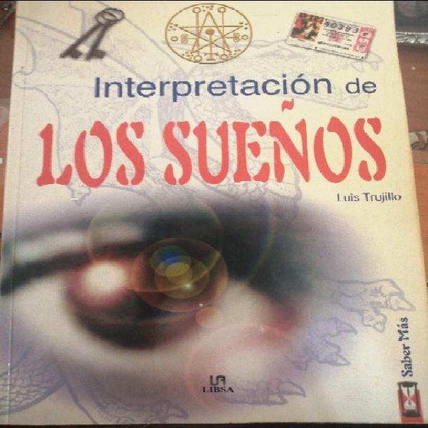 Interpretacion de los sueños/dream interpretation (saber