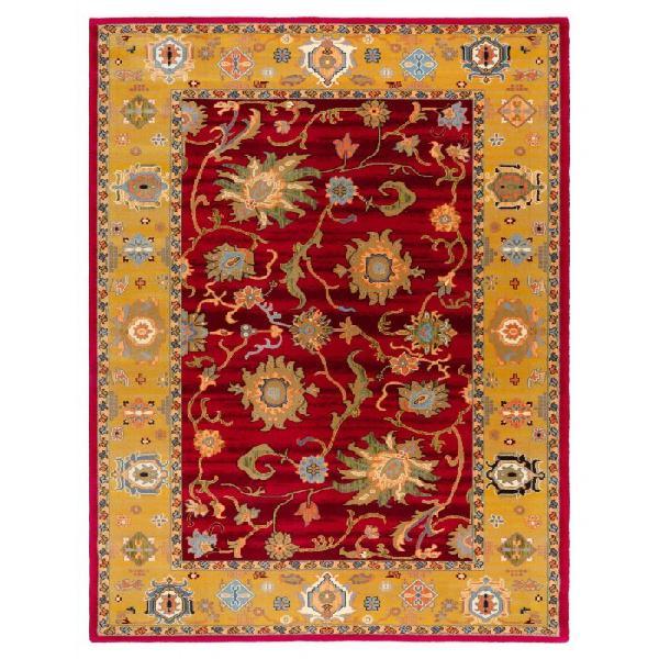 Jaén. alfombra de lana outlet 200x300.