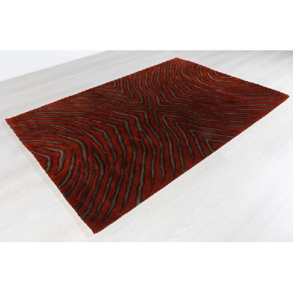 Milano 06. alfombra de lana outlet.