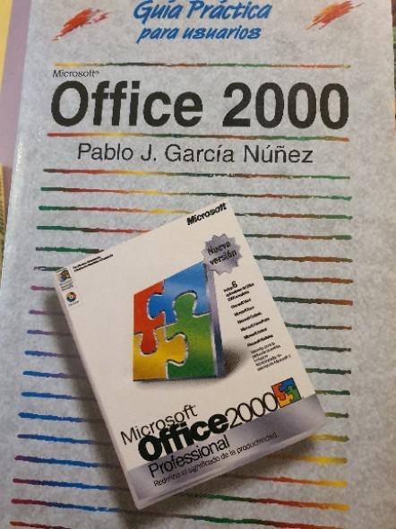 Office 2000 (guias practicas)