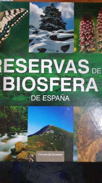 Reserva de la biosfera de españa