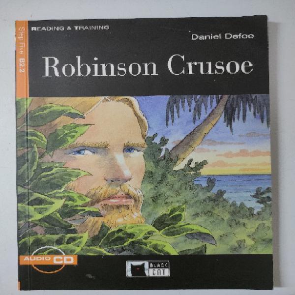 Robinson crusoe (b2.2)