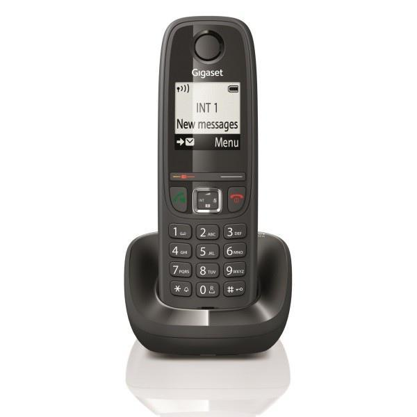 Teléfono inalámbrico gigaset as405