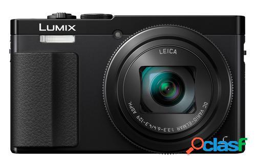 Panasonic cámara fotográfica compacta dmctz70egk