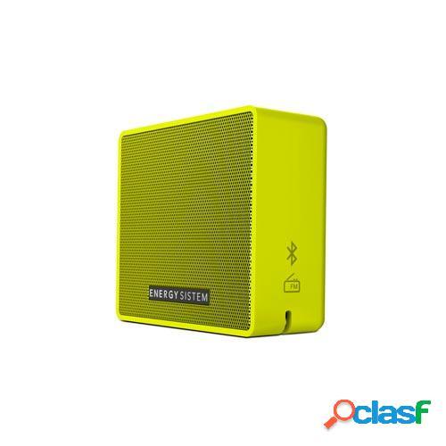 Energy music box 1+pear
