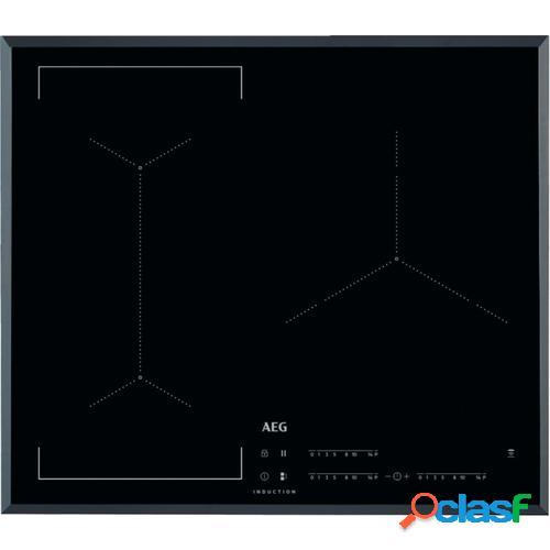 Aeg placa inducción ike63441fb negro