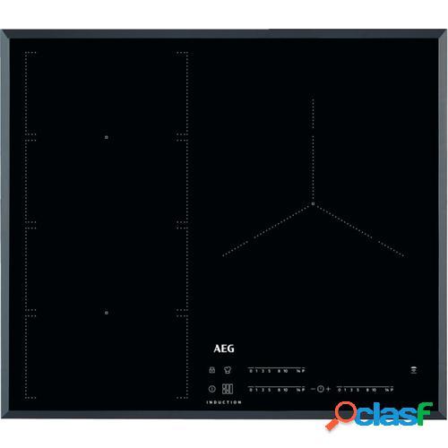 Aeg placa inducción ike63471fb negro