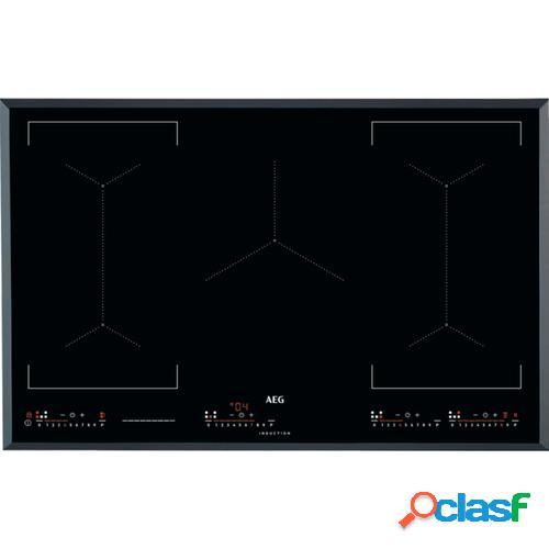 Aeg placa inducción ike85651fb negro