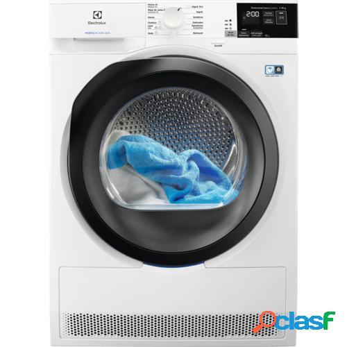 Electrolux secadora ew8h4964ib blanco