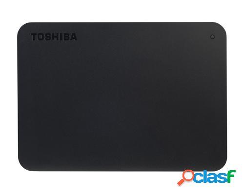 "Toshiba disco duro externo hd 2,5"" usb 3.0 2 tb"