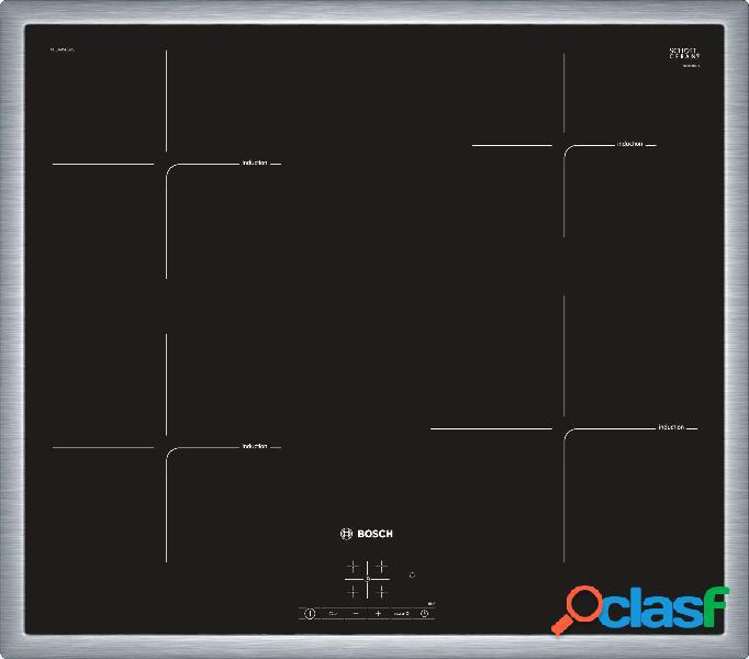 Bosch placa induccion pue645bb1e