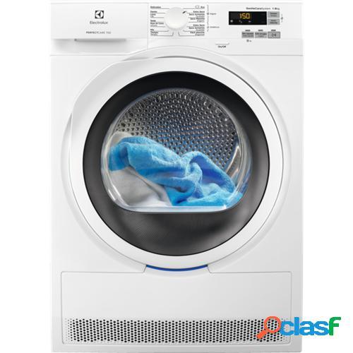 Electrolux secadora ew7h5825ib