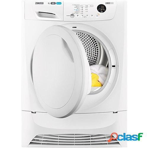 Zanussi secadora zdh8333pz1