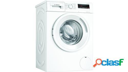 Bosch serie 4 wan24263es lavadora independiente carga frontal blanco 7 kg 1200 rpm a+++