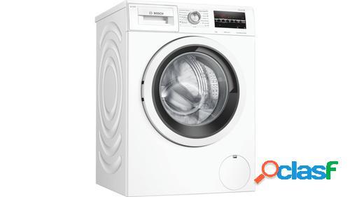Bosch serie 6 wau24s40es lavadora independiente carga frontal blanco 9 kg 1200 rpm a+++
