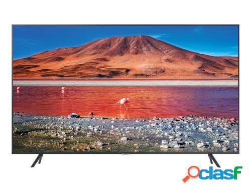 Samsung led 4k ue50tu7105