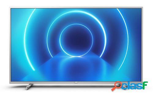 "Philips 7500 series 43pus7555/12 tv 109,2 cm (43"") 4k ultra hd smart tv wifi plata"