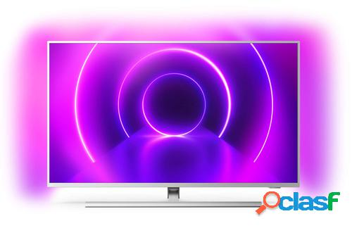 "Philips 43pus8535/12 tv 109,2 cm (43"") 4k ultra hd smart tv wifi plata"