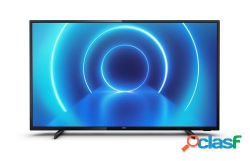 "Philips 7500 series 50pus7505/12 tv 127 cm (50"") 4k ultra hd smart tv wifi negro"